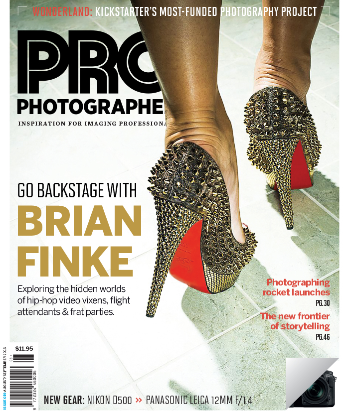 ProPhotographer_Cover